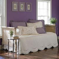 Capri Daybed Cover & Accessories - jcpenney...maybe for ...