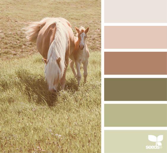 creature color:
