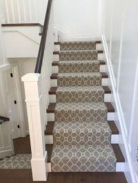 Stanton Wool Stair Runner Newport Beach, CA | Carpets ...