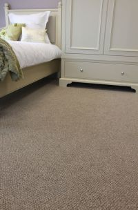 Cosy bedroom carpet by Hardy Carpets | What we do ...