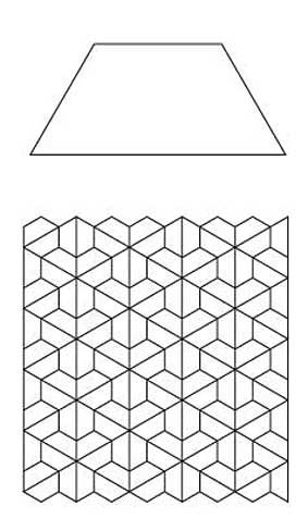 Hexagons, Quilt patterns and Patterns on Pinterest