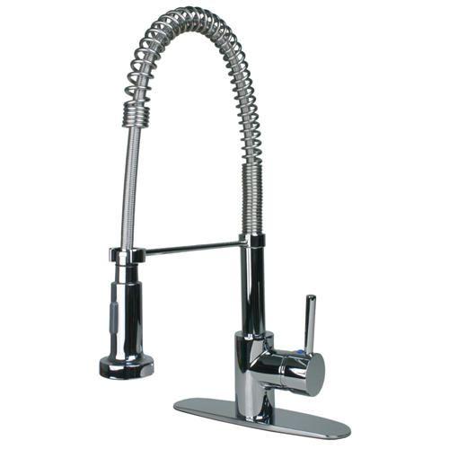 tuscany kitchen faucet repair parts
