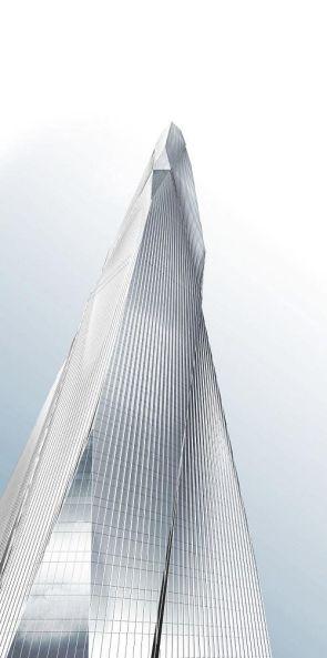 Dubai Burj 2020