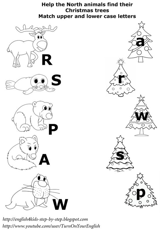 Christmas worksheets, Songs for children and Arctic