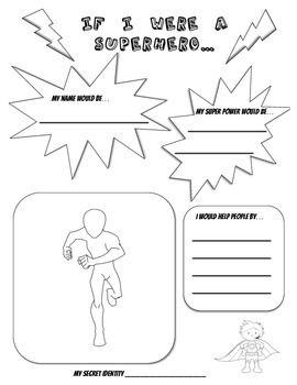 Activities and Superhero on Pinterest