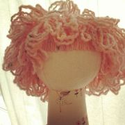 love loopy doll hair - tutorial