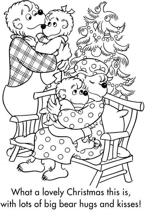 Welcome to Dover Publications / The Berenstain Bears