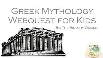 Greek mythology, Mythology and Knowledge on Pinterest