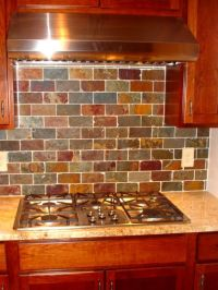 Shaker Heights OH Kitchen Remodel: Kraftmaid Cherry ...