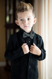 Polka dot bow tie, Kids boys and Baby & toddler on Pinterest