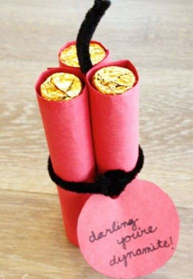 Easy Homemade Valentines Day Gifts For Boyfriend Photo