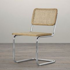 Breuer Chairs For Sale Dxracer Chair Warranty Restoration Hardware's Bauhaus Side (based On The Caned Chair) $139   Shopping ...