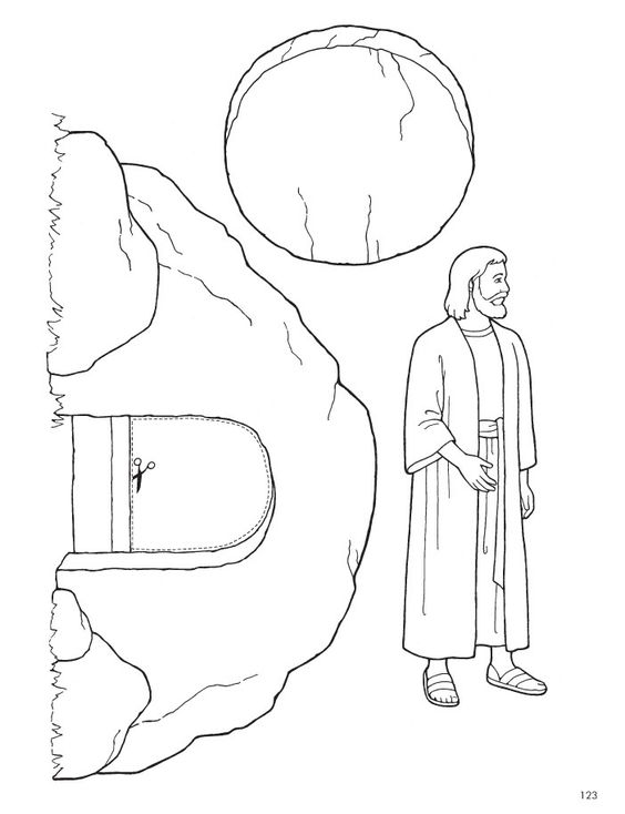 Lds primary, LDS and Coloring pages on Pinterest