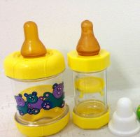 Sassy Baby Bottle Infant Feeder for Food/Cereal. BPA Free ...