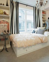 Paris Themed Room - 25 Bedroom Decorating Ideas for Teen ...