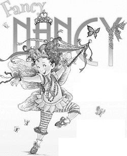 Disney, Fancy nancy and Nancy dell'olio on Pinterest