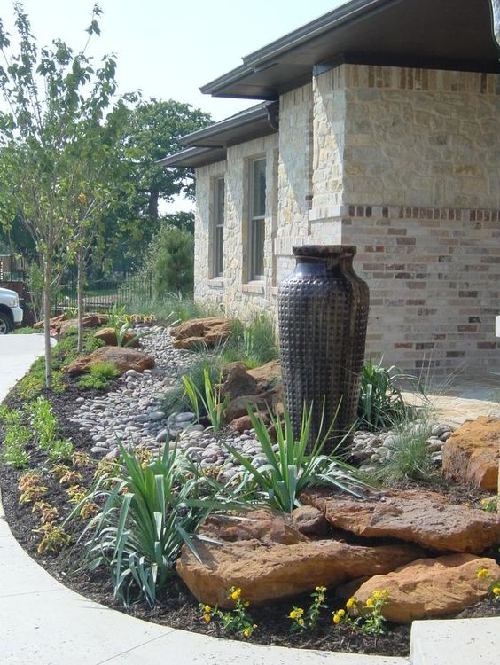 great of xeriscaping