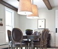 Jaffa Group - dining rooms - Restoration Hardware Barrel ...