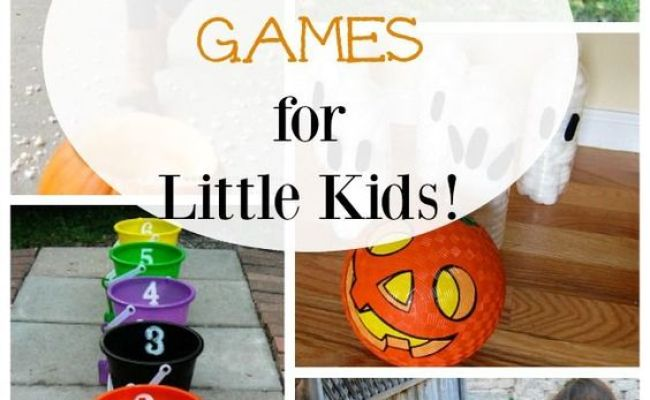 The Best Halloween Games For The Classroom Or A Halloween