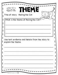 Number Names Worksheets  Theme Worksheets - Free ...