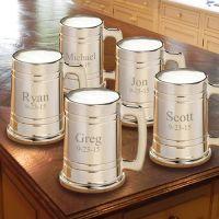 Wedding, Mugs set and Beer mugs on Pinterest