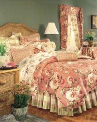 Thomasville Clannada Comforter Set   Decorating ...