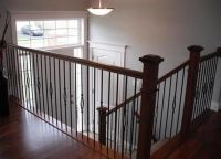 Split level home railings | Bi-Level: Love/Hate ...
