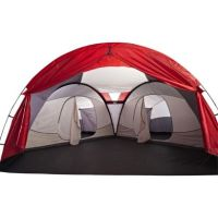 Tent and Ps on Pinterest