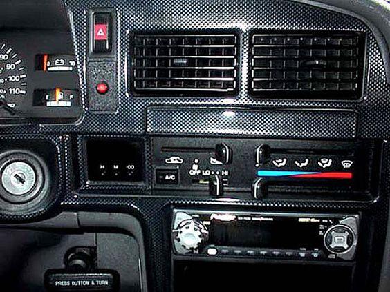 1992 4runner Toyota Forum Largest