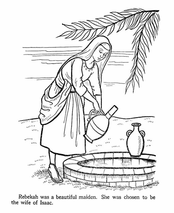 Bible stories, Coloring and Coloring pages on Pinterest