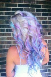 hair trend unicorn summer