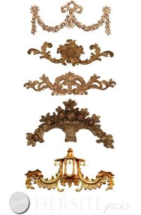 """Furniture Appliques-VIEW ON: """"HERSITE.INFO"""" 