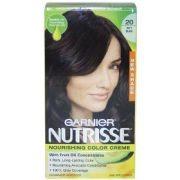 garnier nutrisse haircolor 20