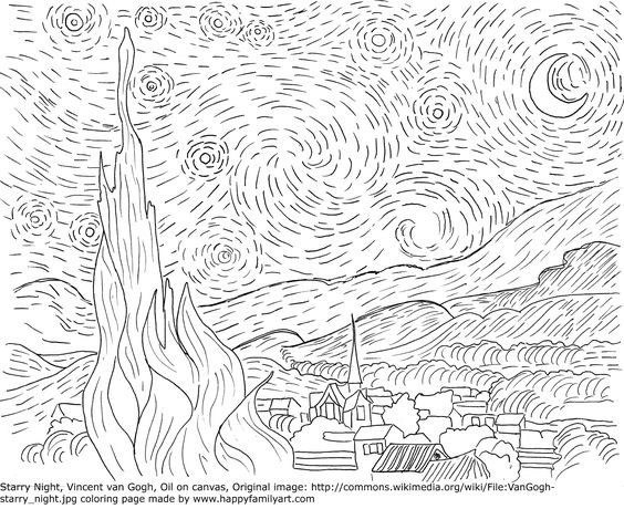 Buy essay online cheap van gogh starry night and influence
