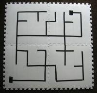 Line Maze for Lego MindStorms NXT robots | Robotics ...