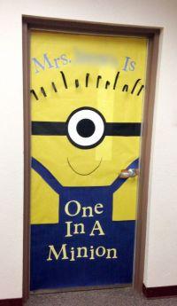 Teacher Appreciation door decorating idea | Teaching Ideas ...