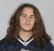 football nfl player ross ventrone