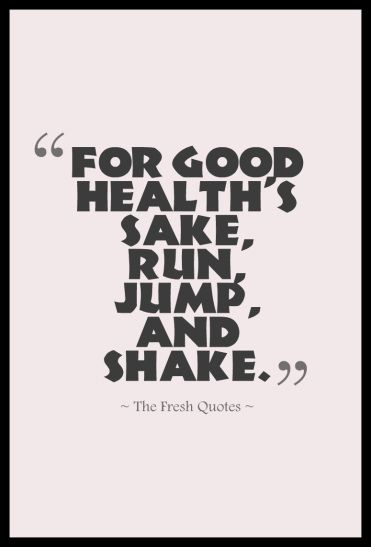 Healthy, Heart and Shake on Pinterest