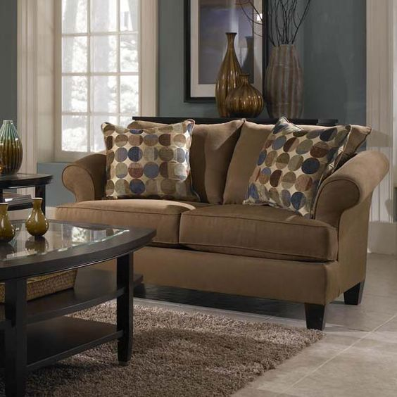 how to clean suede sofas at home sofa upholstery poole living room ideas light brown