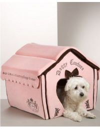 Pet houses, Pet products and Designer dog beds on Pinterest
