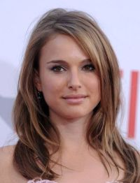 Natalie Portman. i see this and i want my golden brown ...