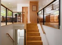 Krikor Architecture-split level entry remodel | H O M E ...