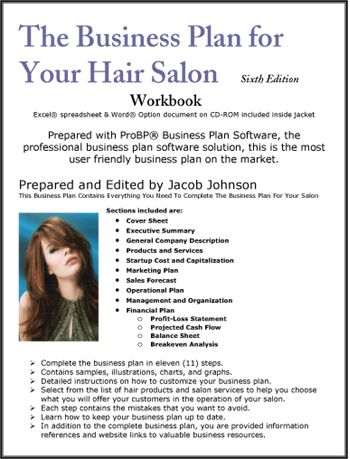 the business plan for your hair salon business plans pinterest your hair hair and all all
