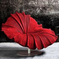 Love this Hibiscus chair!!!!   Decorating Ideas ...