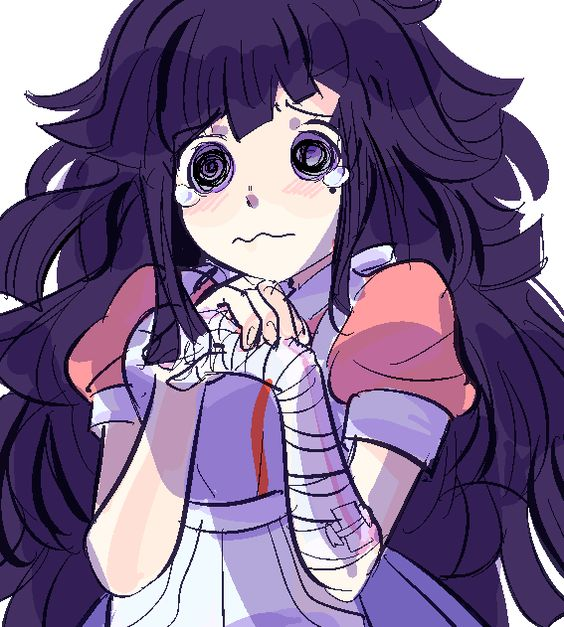What mikan tsumiki's death lacks in cruelty, it makes up for in. Tsumiki Mikan | Danganronpa | Pinterest | Posts