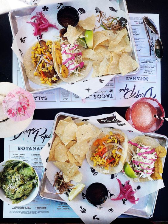48 Hours in Scottsdale {A Foodie's Guide To The City} - Broma Bakery: