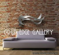 Etsy Metal Wall Art - whale metal wall art by functional ...
