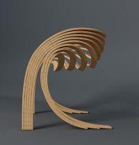 evolve chair by velichko velikov | Modern Furniture ...