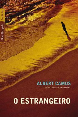 O Estrangeiro, de Albert Camus.
