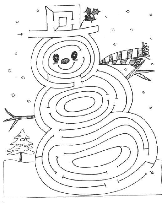 Mazes for kids, Maze and For kids on Pinterest